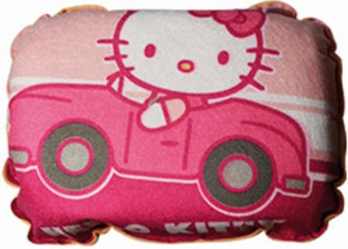 KAUFMANN ACCESSORIES Anti-foul sponge Hello Kitty HKPMK740