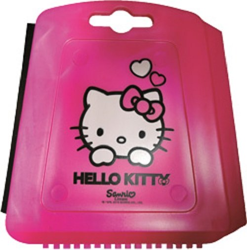 KAUFMANN ACCESSORIES Trapezeiskratzer Eisschaber Hello Kitty HKWAA256