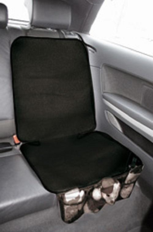 KAUFMANN ACCESSORIES Kindersitz Schonunterlage Premium KIKFZ590