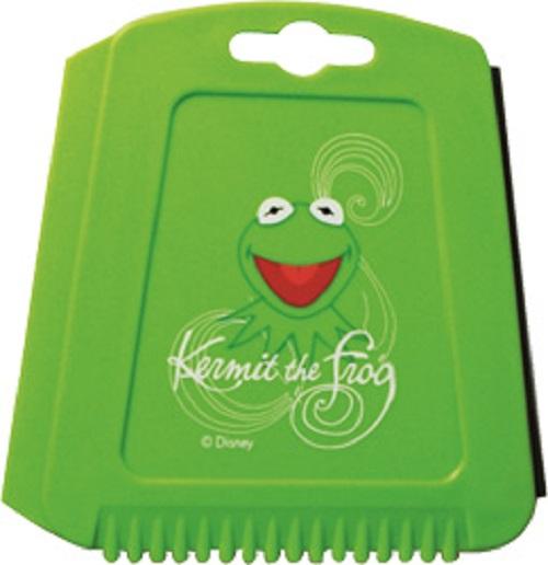 KAUFMANN ACCESSORIES Trapeze Ice Scraper Ice Scraper Muppets MUWAA256
