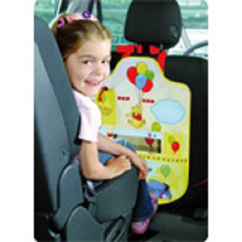 KAUFMANN ACCESSORIES Spielzeugtasche Rücksitz Winnie Pooh WP-KFZ-630