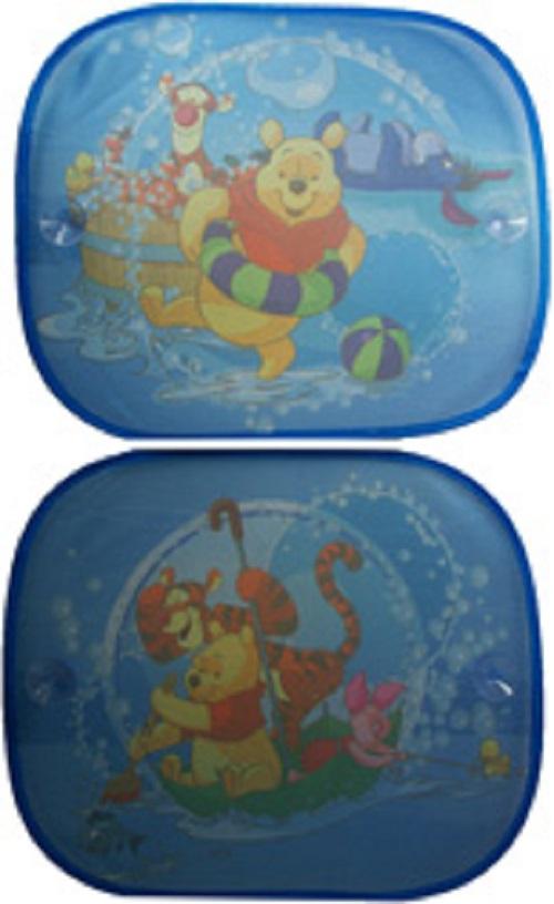 KAUFMANN ACCESSORIES Sunscreen side windows Winnie Pooh WPSAA019