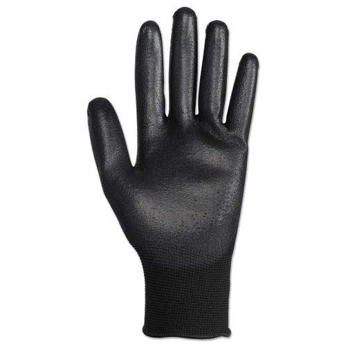 KIMBERLY-CLARK Tire service glove Polyurethane coated gloves size L 9 13839