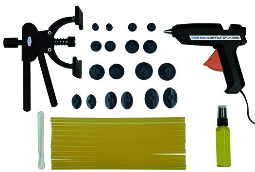 Dellenreparatursatz 32-teilig KUNZER (7DRS32)