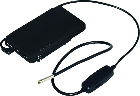 WIFI-Smartphone-Endoskop KUNZER (7END01)