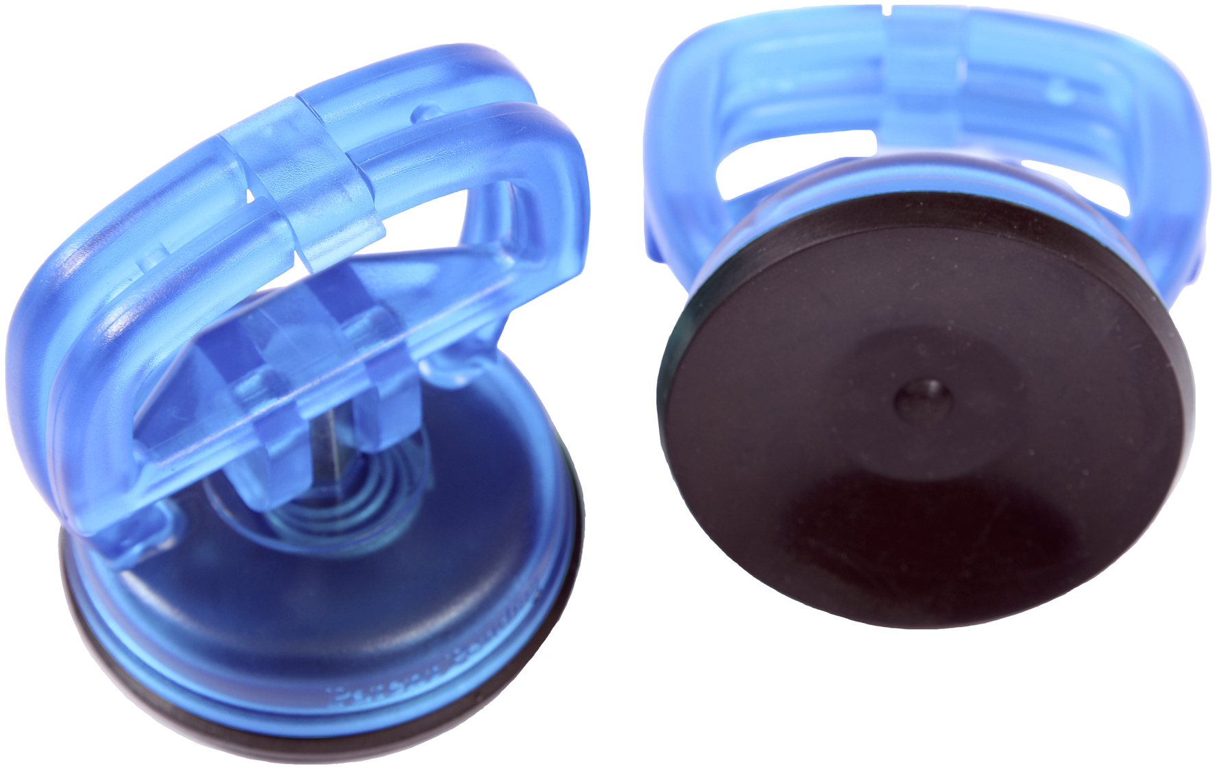 Minisaugheber, pair Capacity 12 kg / piece KUNZER (7MSH02)