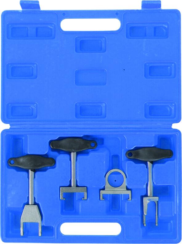 Zündspulenwerkzeug 4 parts KUNZER (7ZSW04)