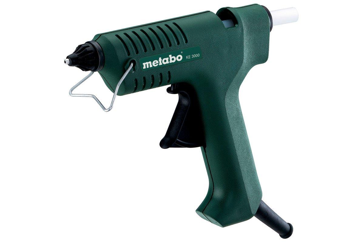 METABO Klebepistole KE 3000 (618121000) im Karton 618121000