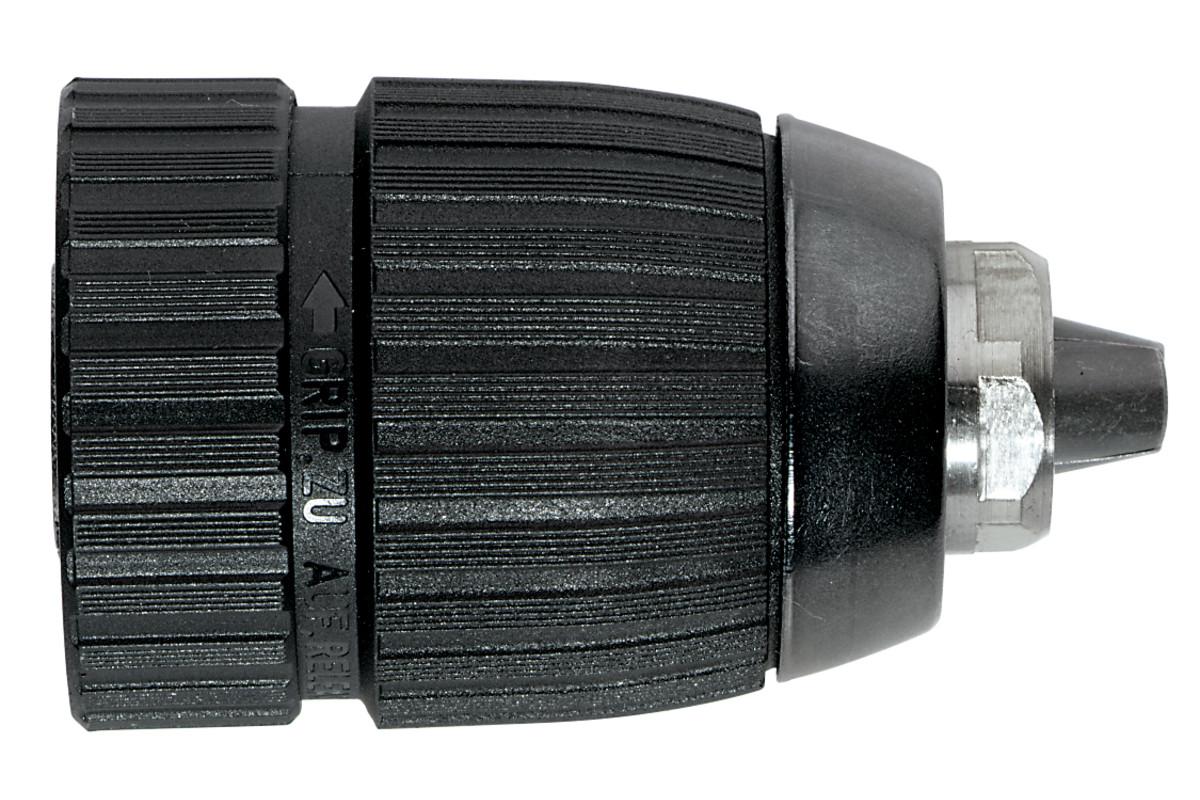 "METABO Keyless Drill Chuck Futuro Plus, H2, 10 mm, 1/2"" (636519000) 636519000"