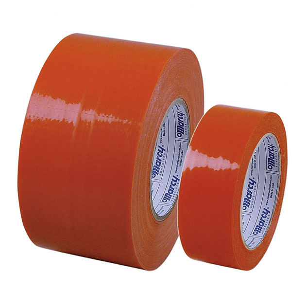 PROGLASS Fixing tape orange, perforated, 38 mm wide Roll to 33 m TPO-3833