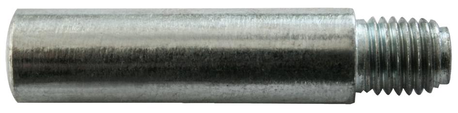 SWSTAHL Bremsführungsbolzen, M10 x 1,25 01477L-2