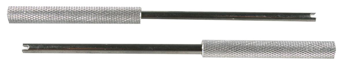 SWSTAHL Ventilwerkzeugsatz, 2-teilig 02110L