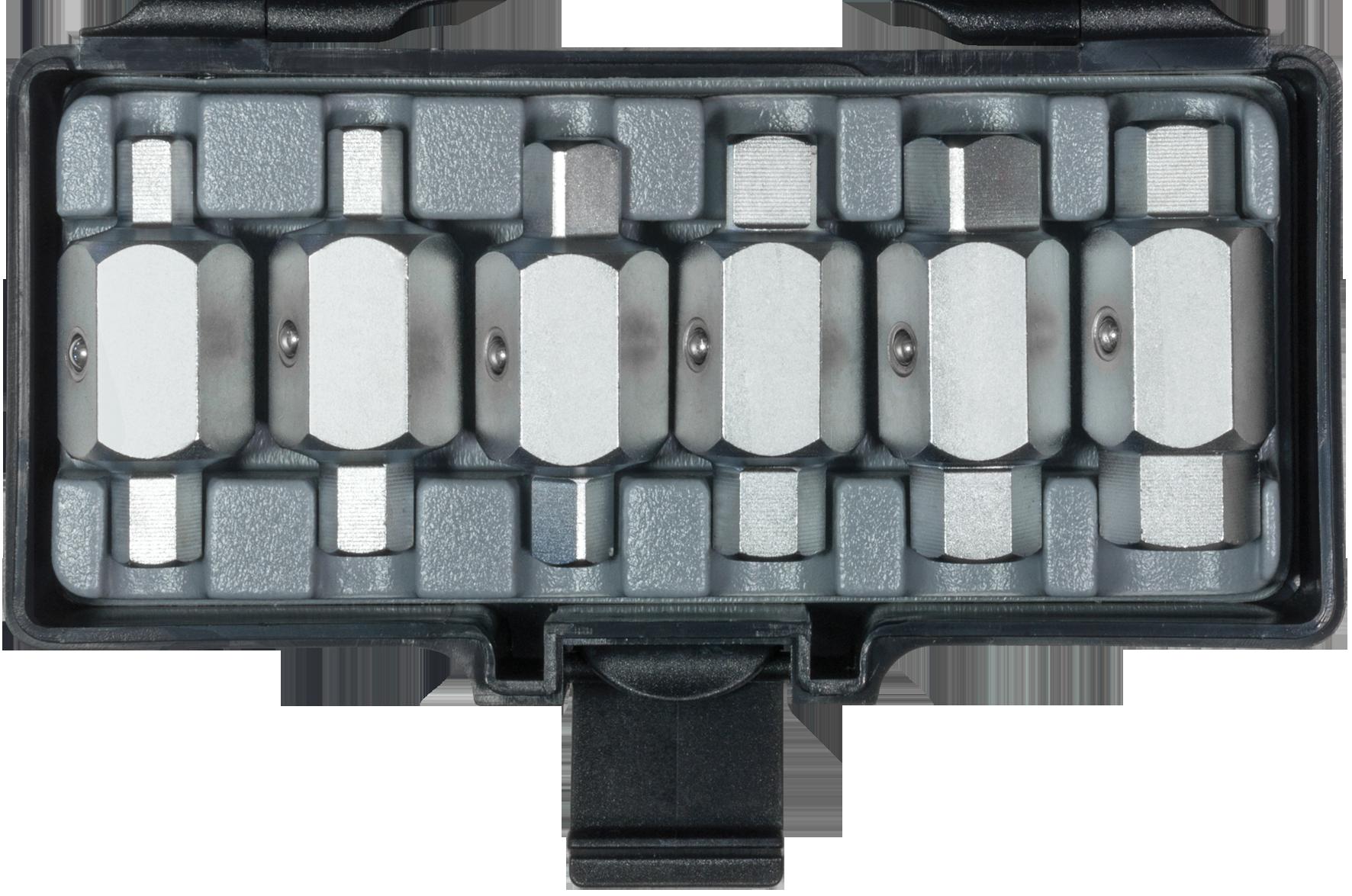 SWSTAHL Oil service key set, Mercedes-Benz 03005L