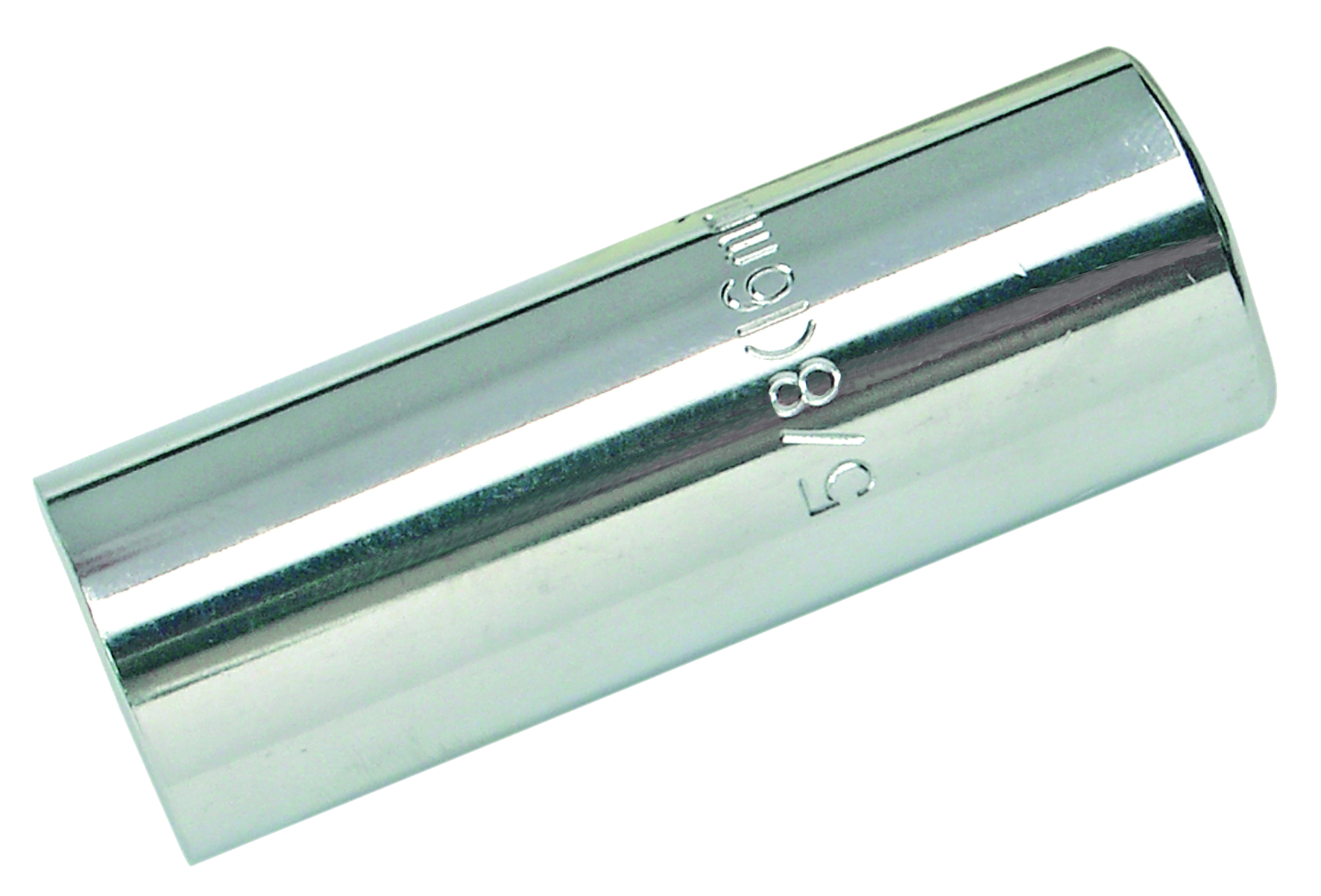 SWSTAHL Spark plug socket, 1/2 inch, 16 mm 03101SB