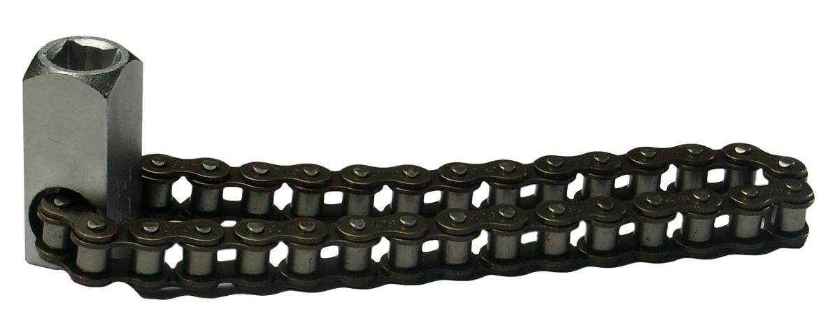 SWSTAHL Oil filter chain key, 1/2 inch 08310L