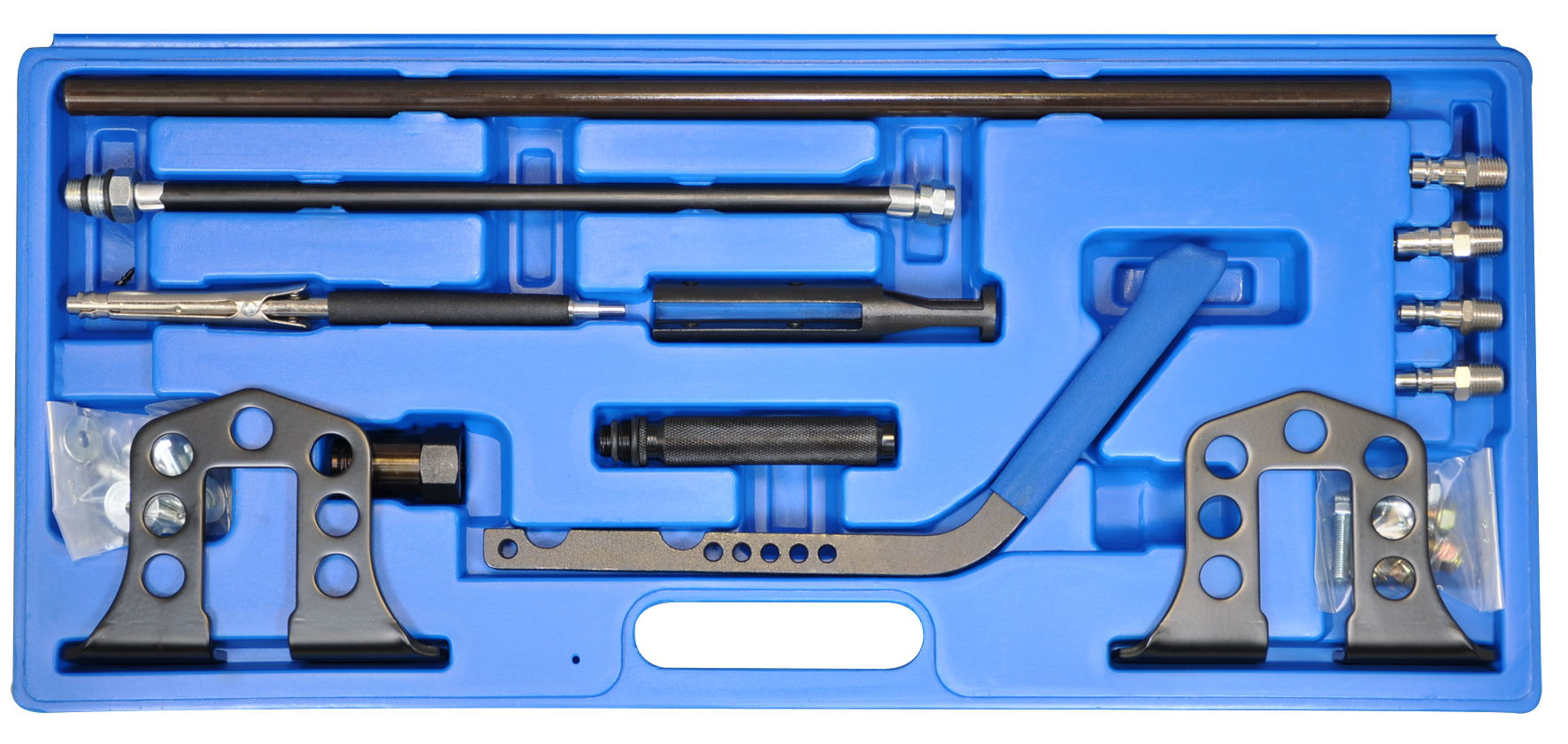 SWSTAHL Valve spring fitting set, 13-piece 08650L