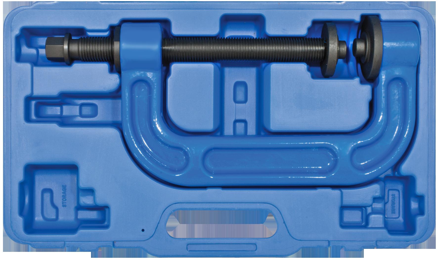 SWSTAHL Pressbügel Spannbereich 220 mm 10032L-1