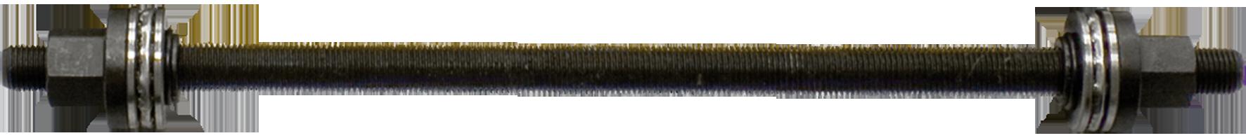 SWSTAHL Spindel Zughülsensatz 10032L-3