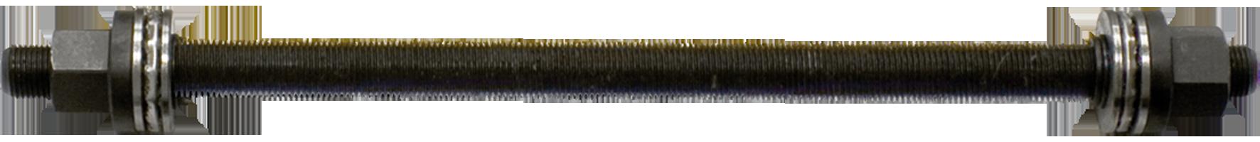 SWSTAHL Spindel Zughülsensatz 10032L-4
