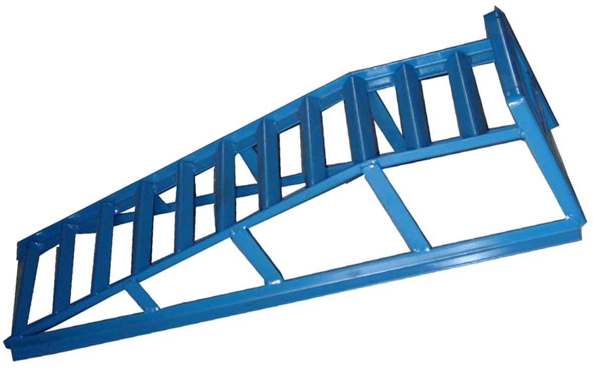 SWSTAHL PKW-Auffahrrampen 20800L