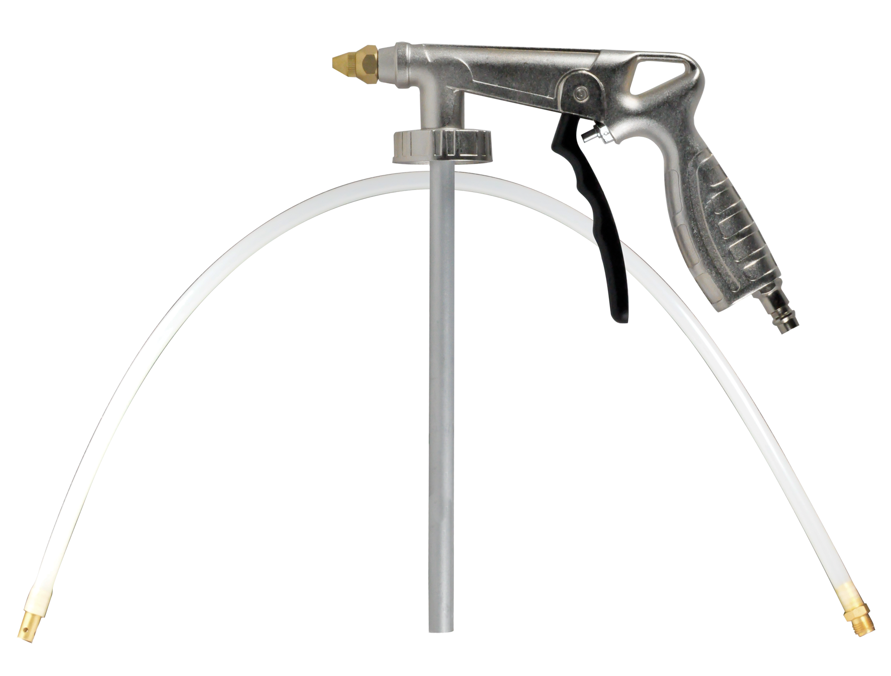 SWSTAHL Druckluft Unterbodenschutzpistole 25050L