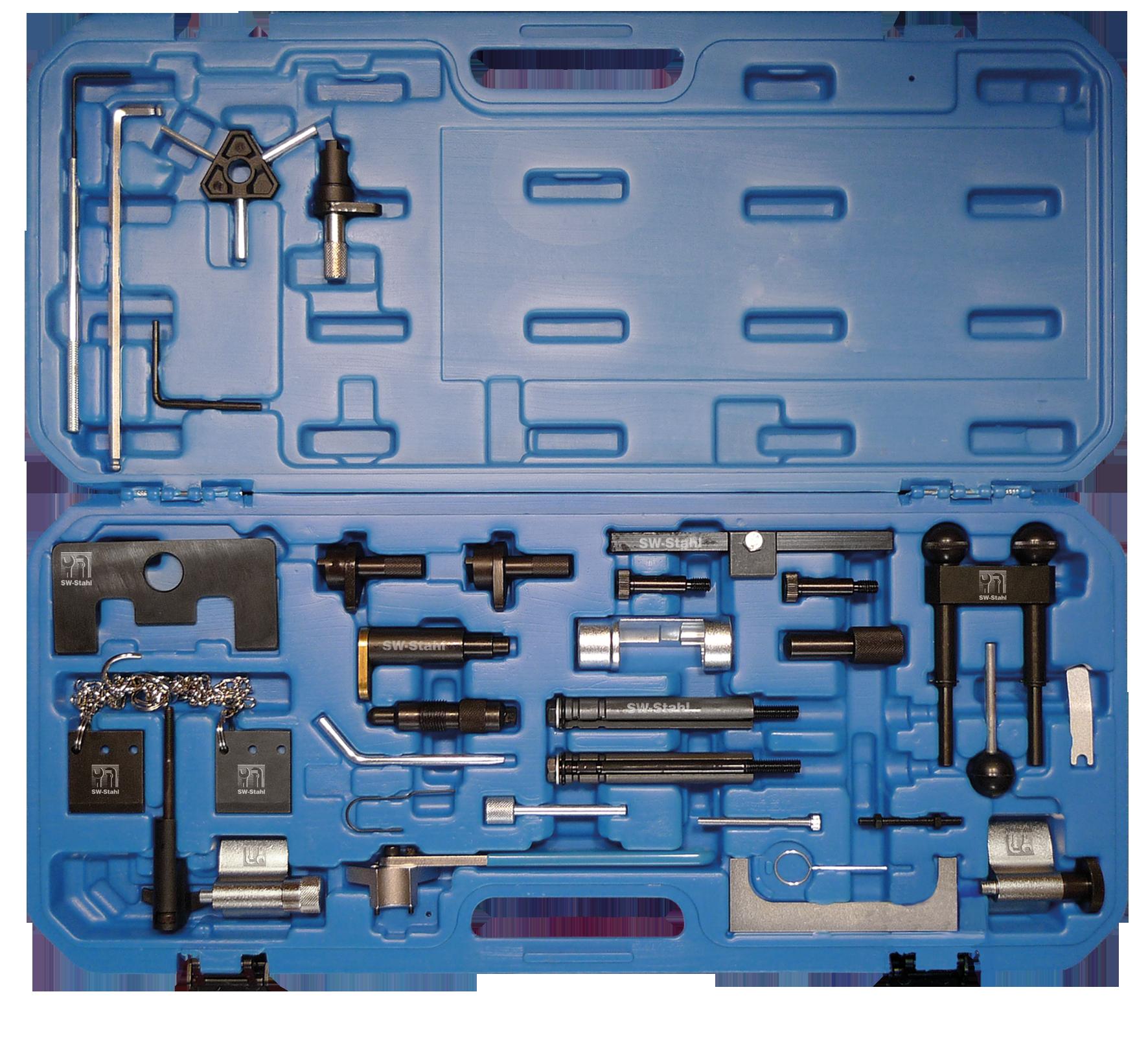 SWSTAHL Engine adjustment tool set 26057L
