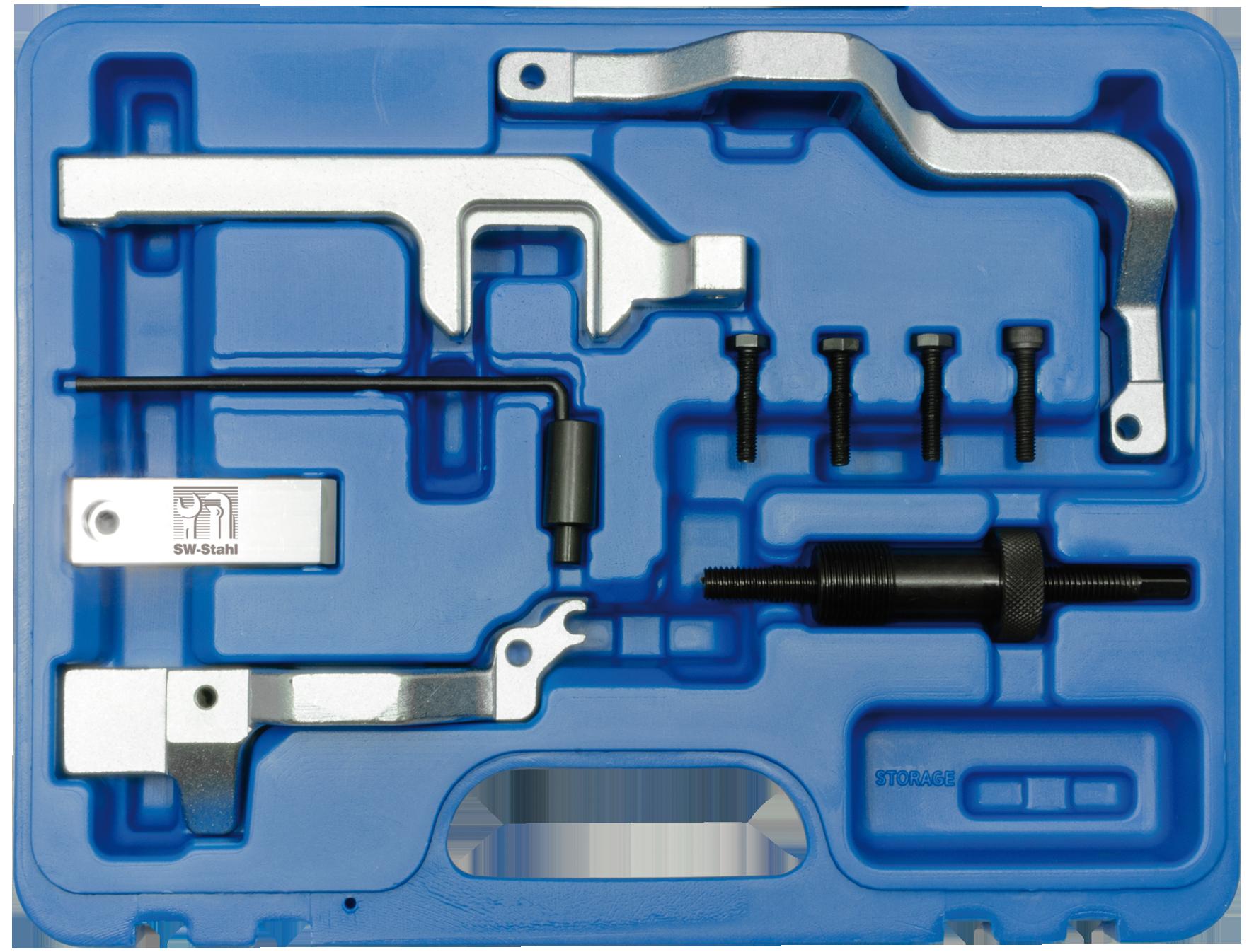 SWSTAHL Engine adjustment tool set 26108L