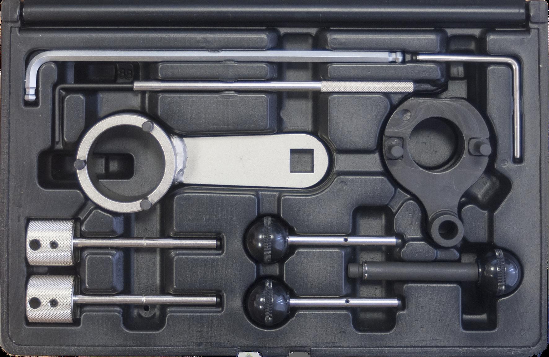 SWSTAHL Engine adjustment tool set 26169L