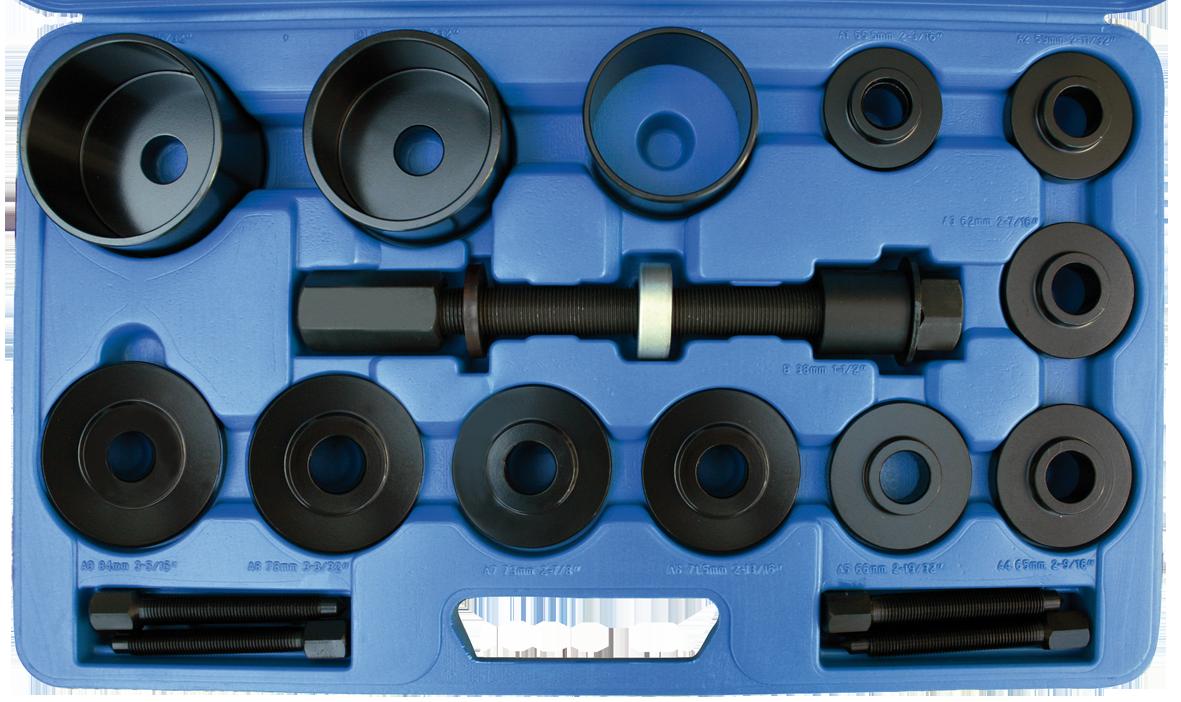 SWSTAHL Wheel bearing tool set 301030L