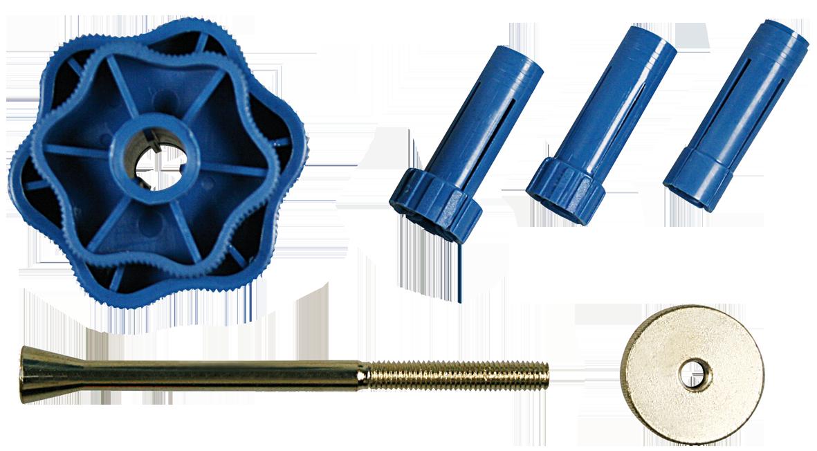 SWSTAHL Kupplungszentrierwerkzeug 410100L