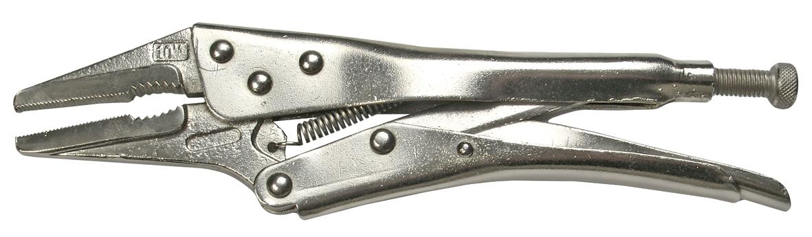 SWSTAHL Locking pliers, 170 mm 41520L