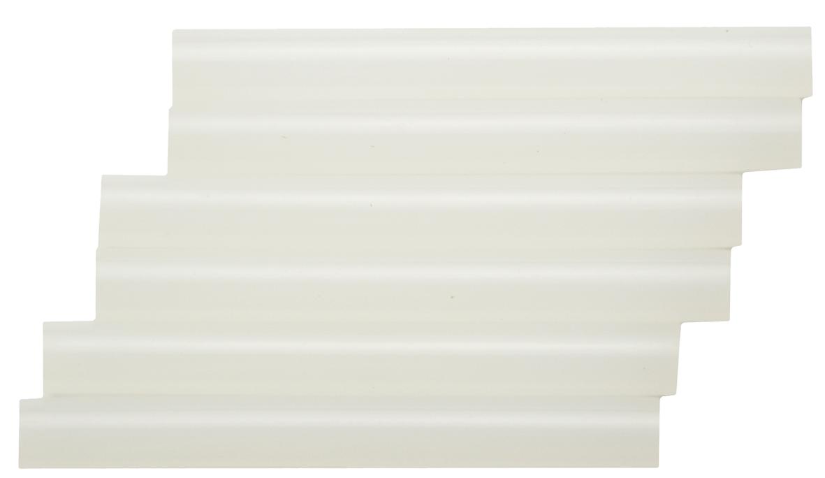 SWSTAHL Klebestifte, 6 Stück, 1 cm Durchmesser, 10 cm lang 62015SB