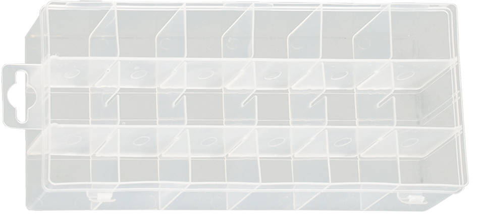 SWSTAHL Empty box S8100
