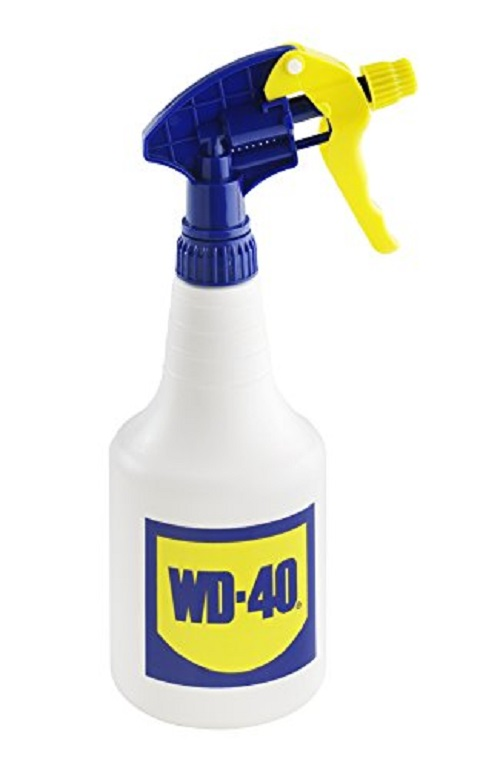 WD-40 Pump sprayer 600ml (empty) 44100
