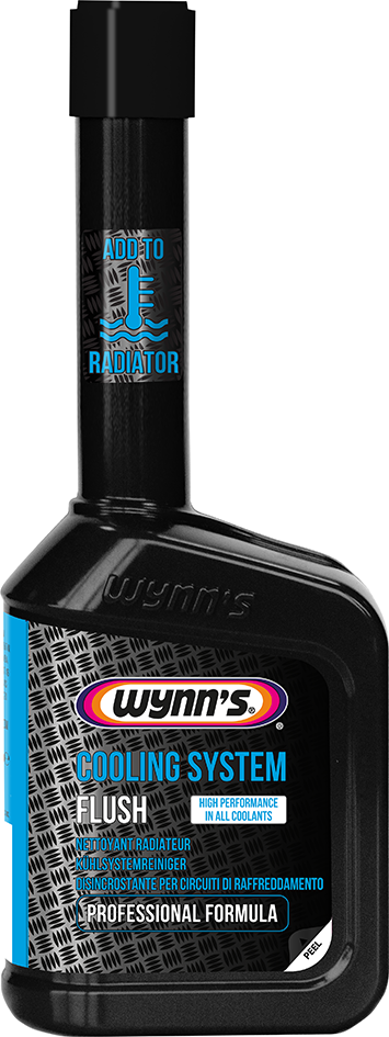 WYNN'S Cooling system cleaner 325 ml 45941