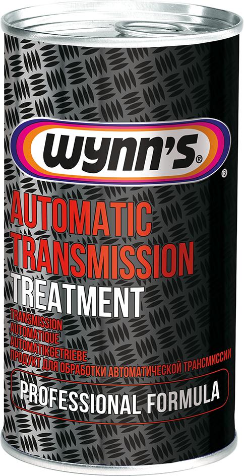 WYNN'S Automatikgetriebe Additiv 325 ml 64544