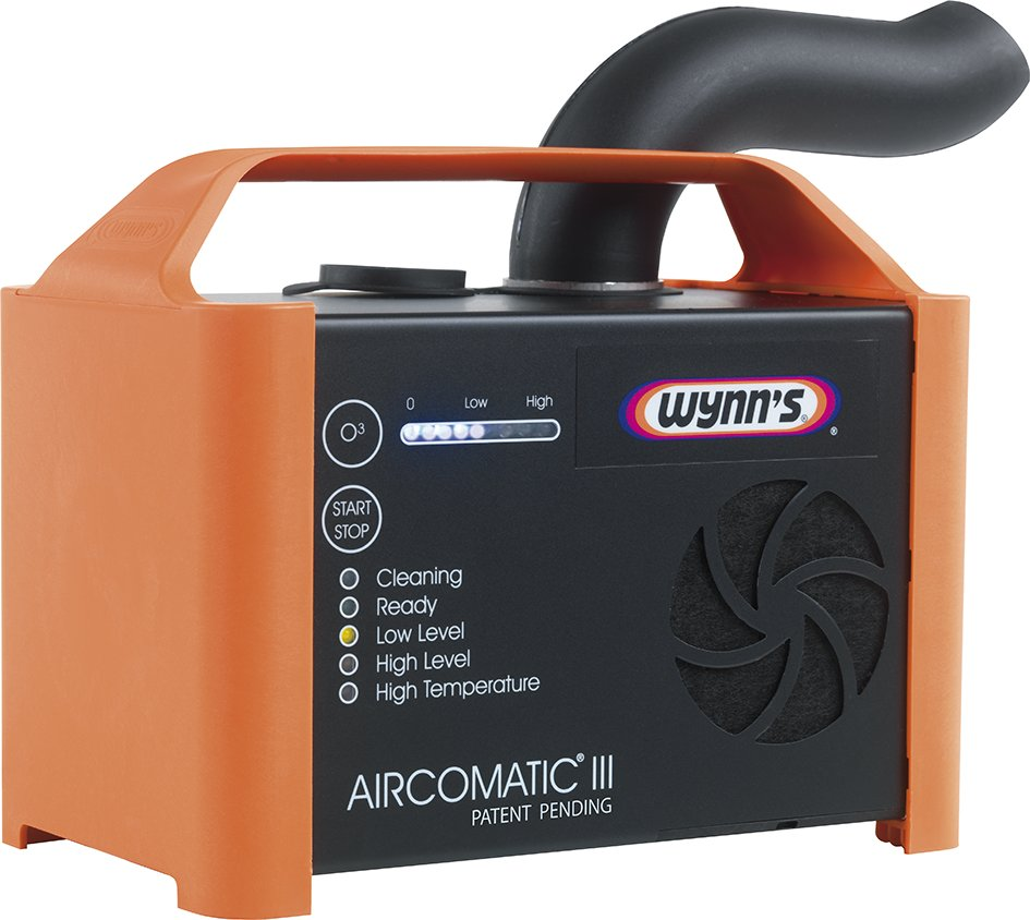 WYNN'S Air conditioner cleaning unit AIRCOMATIC III 68480