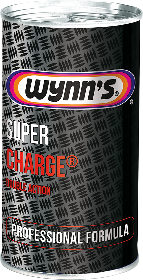 WYNN'S Oil-soluble additive SUPER CHARGE 325 ml 74941