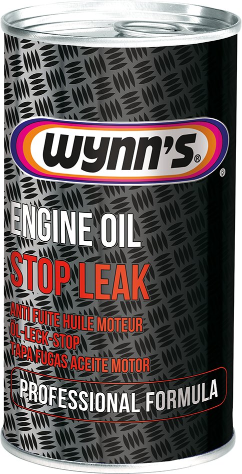 WYNN'S ENGINE OIL STOP LEAK Oil Leak-Stop 325 ml 77441