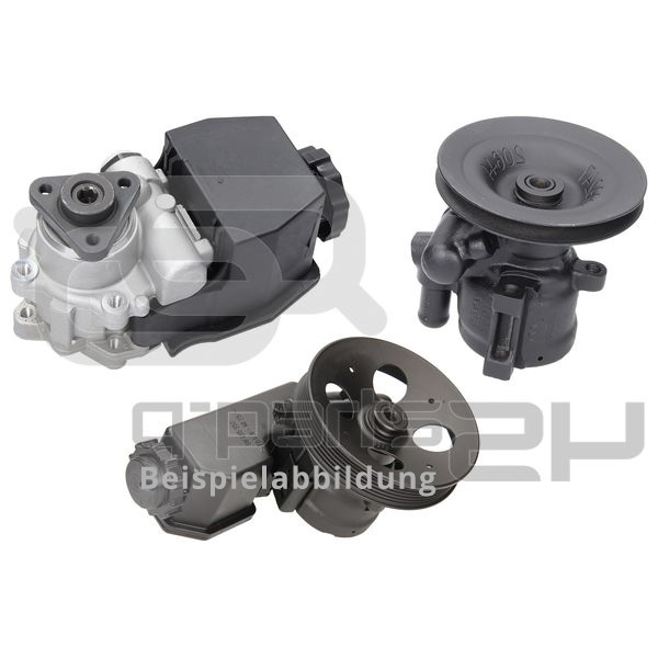 Hydraulikpumpe, Lenkung AUTEX 863206 CITROËN PEUGEOT