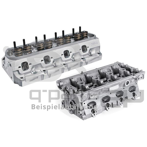 Zylinderkopf KOLBENSCHMIDT 50003415 VW