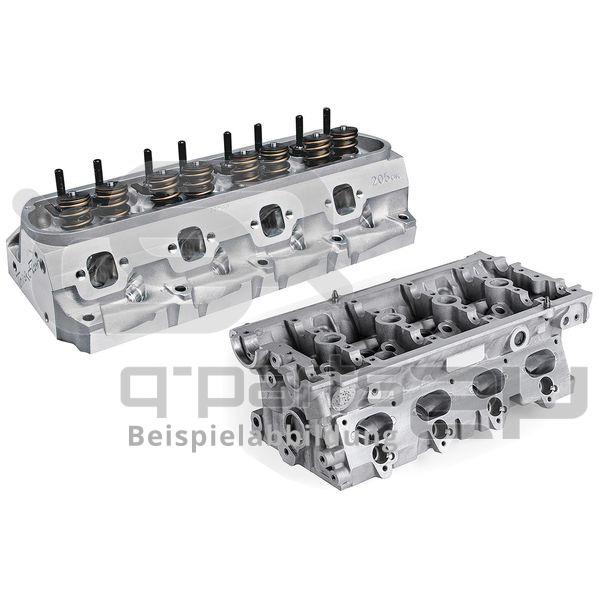 Zylinderkopf KOLBENSCHMIDT 50003358 VW