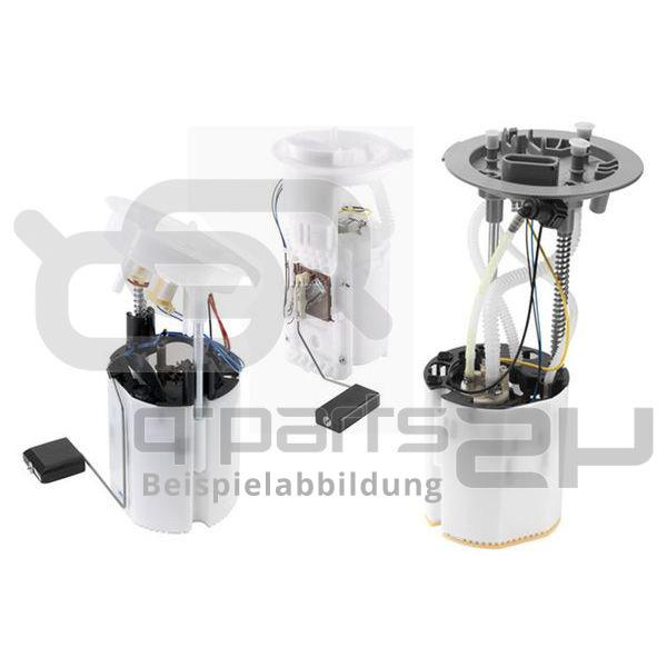 BOSCH Fuel Supply Unit 0 580 207 004