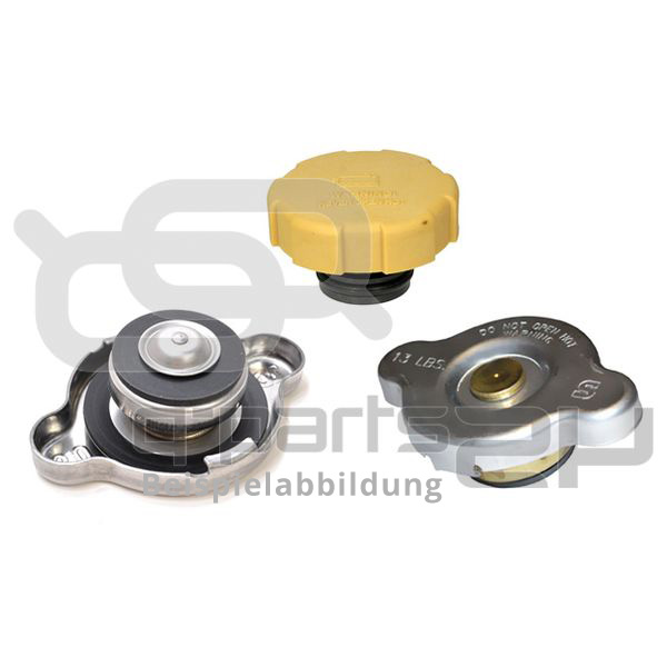 Kappe BOSCH 1 460 508 304 BMW INTERNATIONAL HARV. MAN VW DRESSER