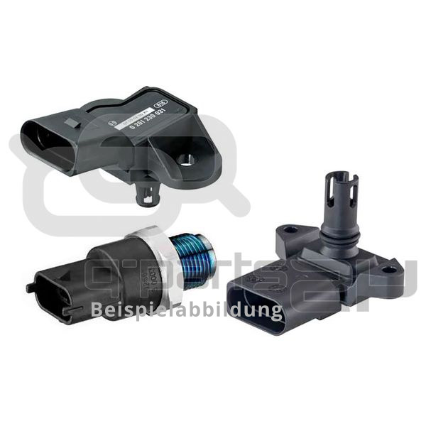 BOSCH Sensor, coolant temperature 2 464 509 015