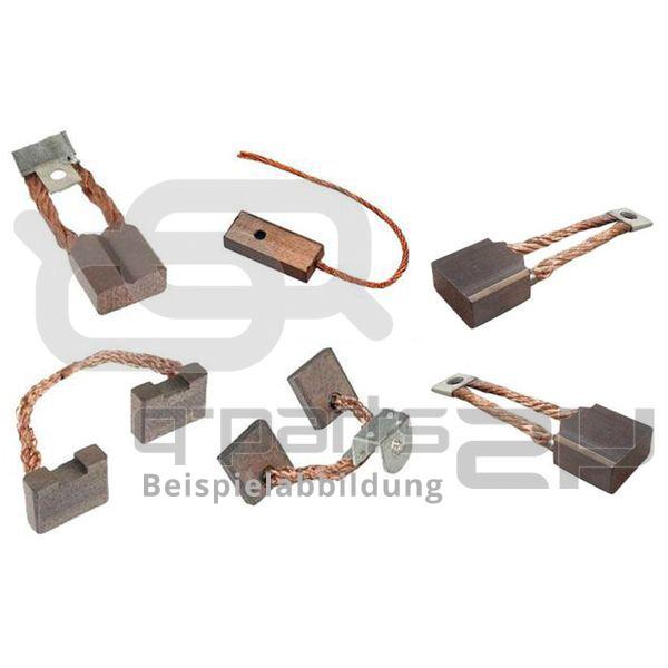 Carbon Brush, starter BOSCH 2 007 014 065 ALFA ROMEO FIAT FORD KHD MERCEDES-BENZ