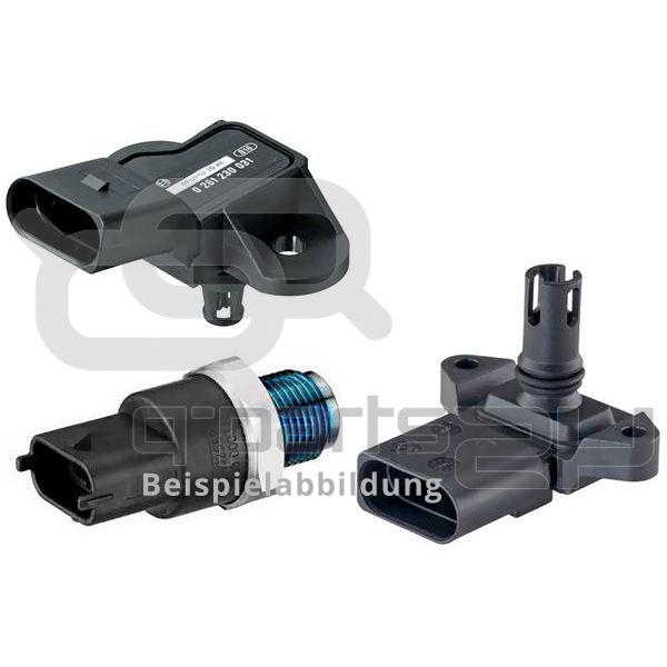 Sensor, Öldruck VDO 360-081-030-071C OPEL