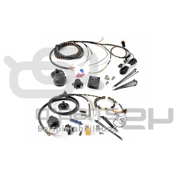 Electric Kit, towbar WESTFALIA 306531300113