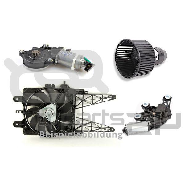 BOSCH Electric Motor, window regulator 0 130 821 509