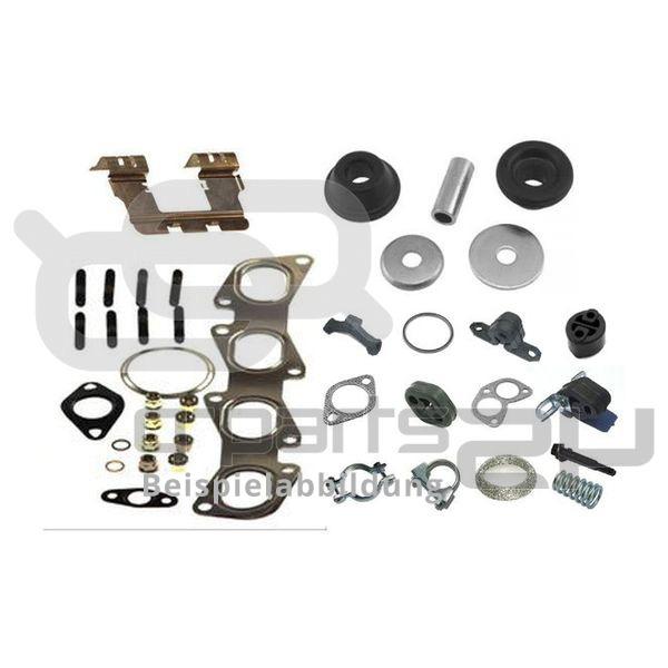 Montagesatz, Lader BTS Turbo T931307ABS